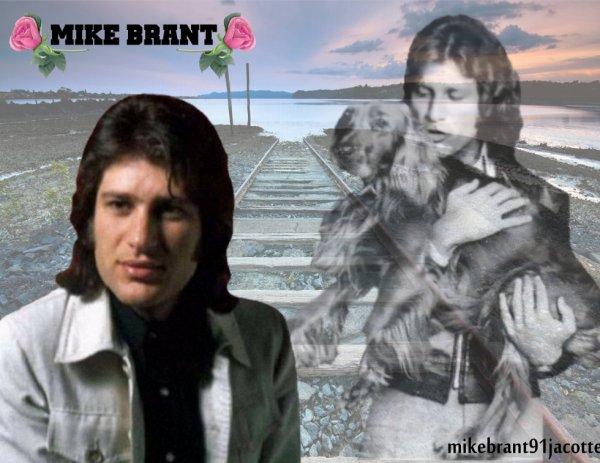 Mon idole MIKE BRANT