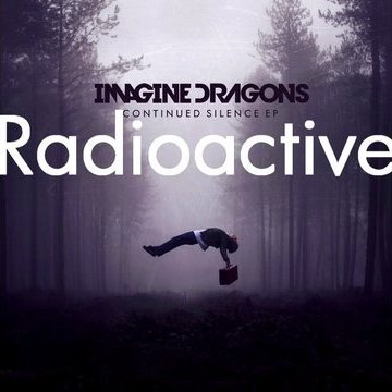 Imagine Dragons ( Radioactive ) Prod beat remix  by DJ K-RO (2014)
