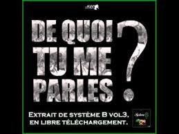 Remix  / M-LO De Quoi Tu M'parle ( Prod by DJ K-RO  ) (2016)