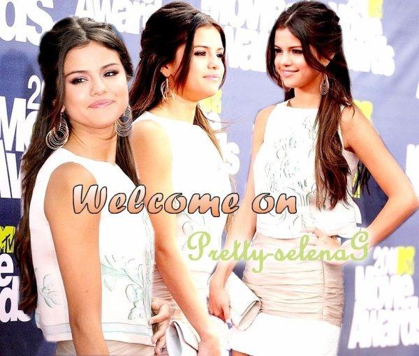 Ta source sur la talentueuse Selena Gomez