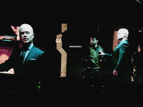 Arrow | 4x01 « Green Arrow » | Découvrez un premier still promotionnel de cette nouvelle saison.