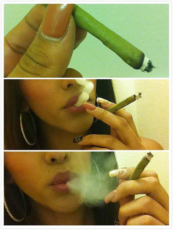 Fume la vie avant qu'elle ne te fume