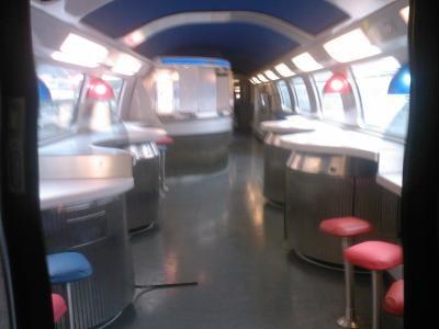 Interieur du tgv duplex dans le bar 2 3 i love les tgv for Interieur tgv