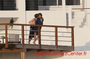 Selena et Justin la rumeur devient réelle ! =$