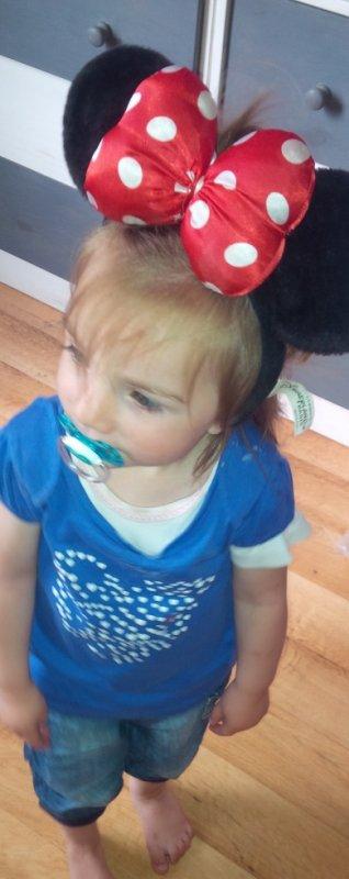 ma princesse lilou