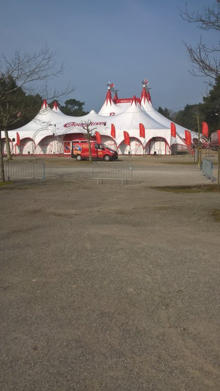 le cirque d hiver bouglione
