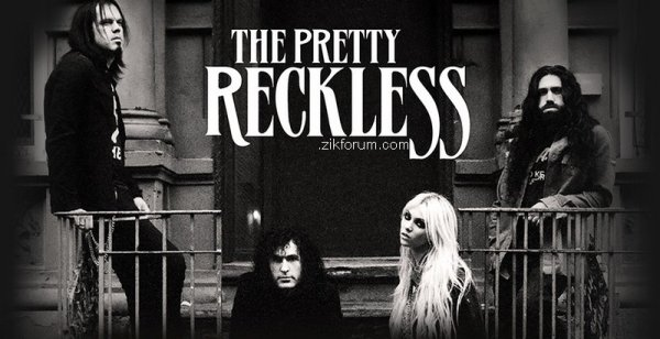 The Pretty Reckless - FR