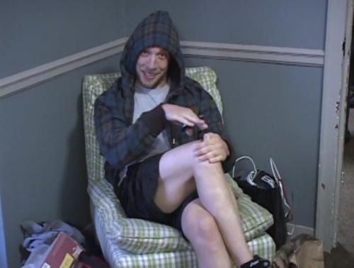 Wade Barrett et Daniel Bryan (Becky)