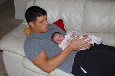 Catégorie superstar et bébé