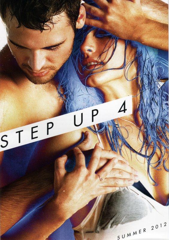 Synopsis de Step Up 4 ! Vos Avis ?
