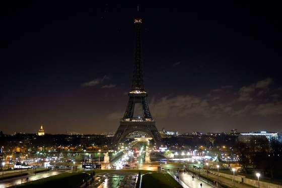 Paris en deuil !