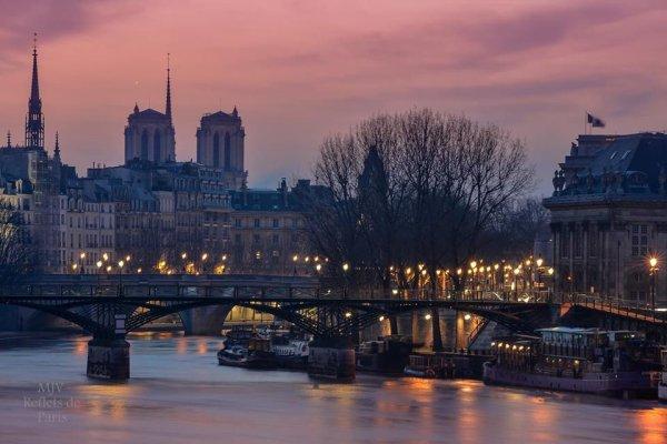Paris toujours aussi magnifique !!!