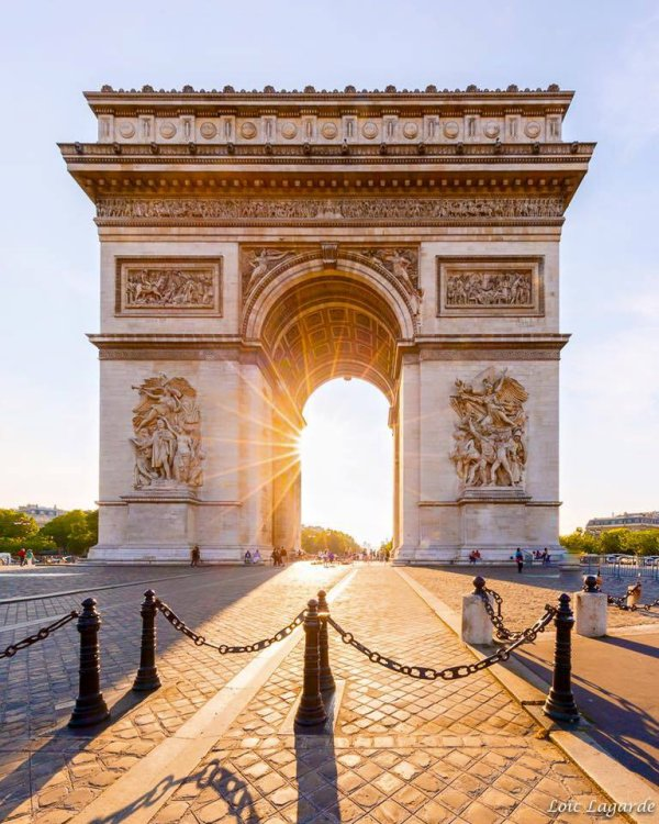 Merveilleux Paris !!!