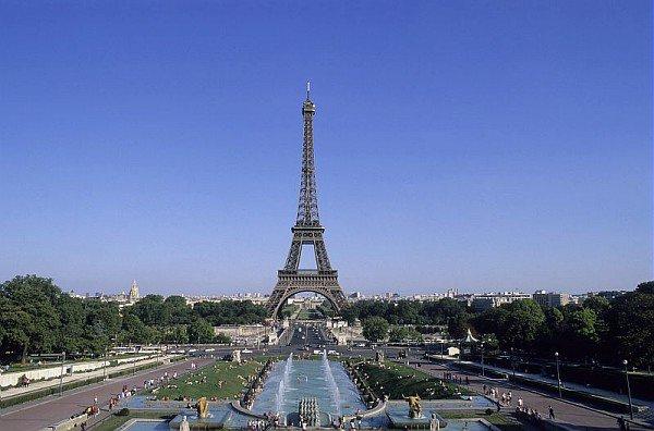 I love Paris !!!
