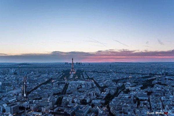 Pour tous les amoureux de Paris !!