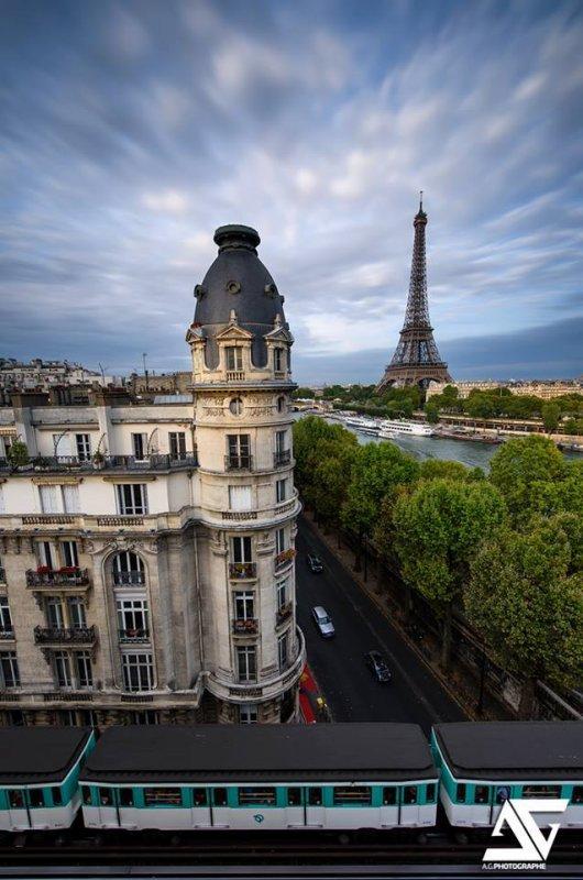 Amoureux de Paris : oui toujours !