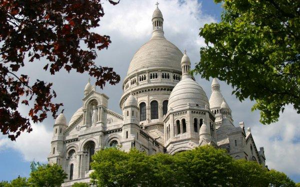 Le Sacré-C½ur de Paris !!