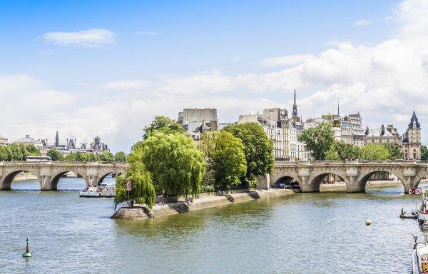 Comment ne pas aimer notre si belle Capitale Paris ?