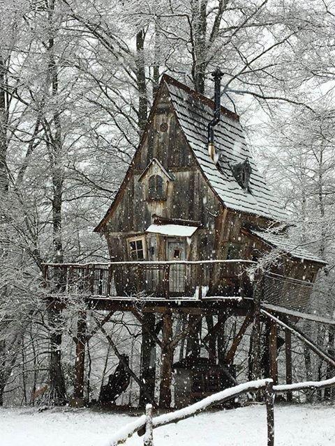 Ma prochaine résidence secondaire !!!