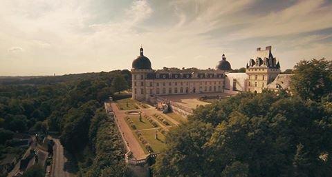 Domaine et château de Valençay
