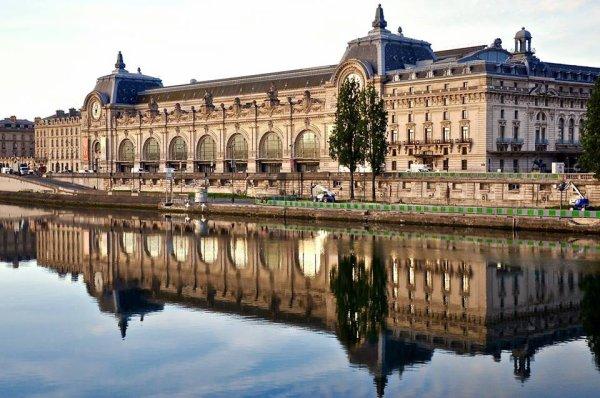 Le Musée d'Orsay !!