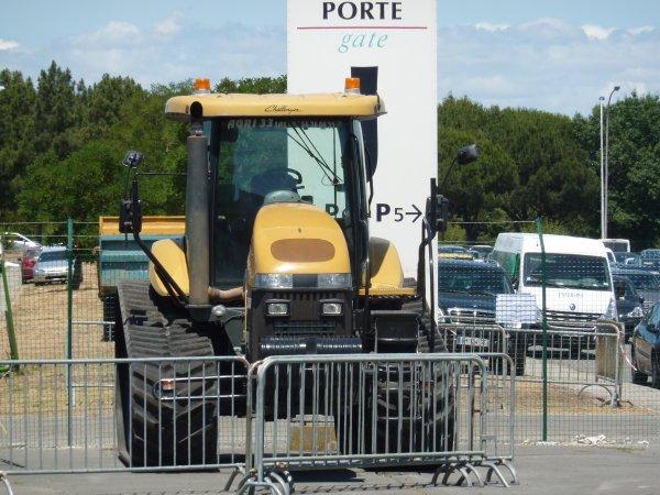 Foire expo de Bordeaux 2011