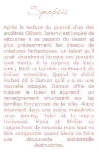 *FanBlog on The Vampire Diaries* _'-'--'_- __'_ _ 1x10 The Turning Point __'_____ _'_ _______ _____________  *Version 2*  NEWSLETTER