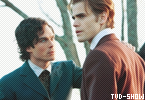 *FanBlog on The Vampire Diaries* _ _-_-___'_ 1x13 Children Of The Damned _'____ _' _______ _____________  *Version 2*  NEWSLETTER