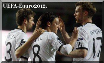 L'actualités sur l'Euro 2012, c'est ICI