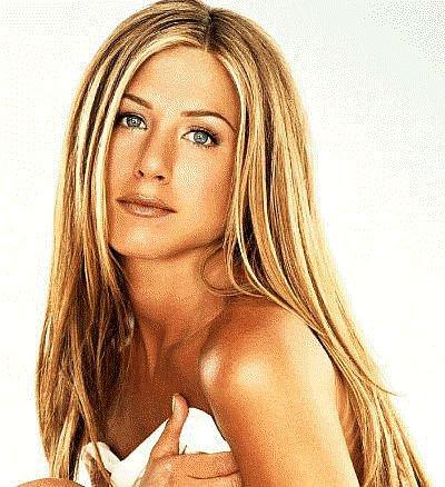 La carrière de Jennifer Aniston à la télévision