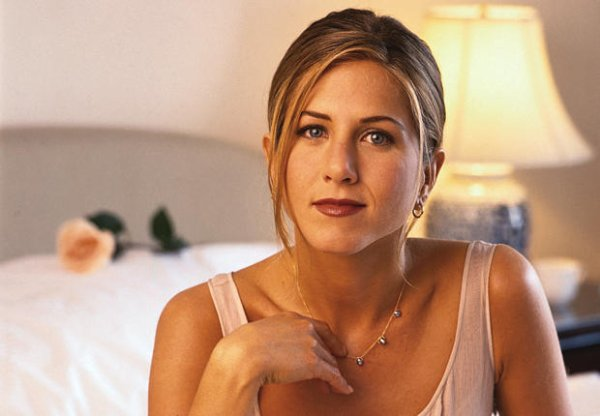 Jennifer Aniston au cinéma