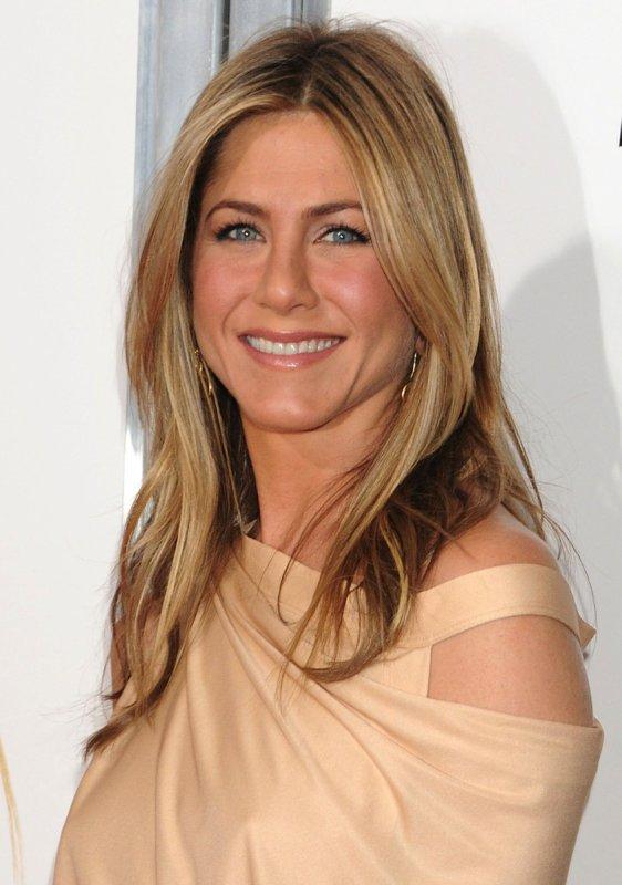 Jennifer Aniston a prêté sa voix à plusieurs reprises