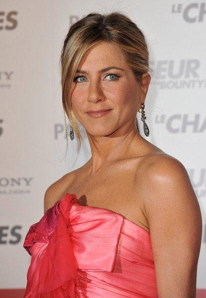 Jennifer Aniston et les médias