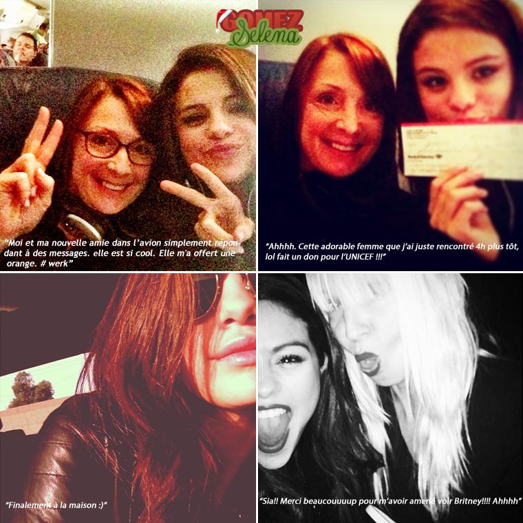 sont Justin et Selena toujours datant décembre 2013