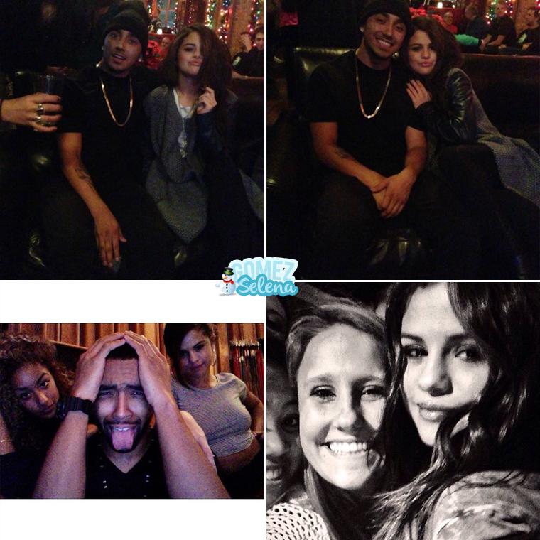 Est Justin toujours datant Selena 2013