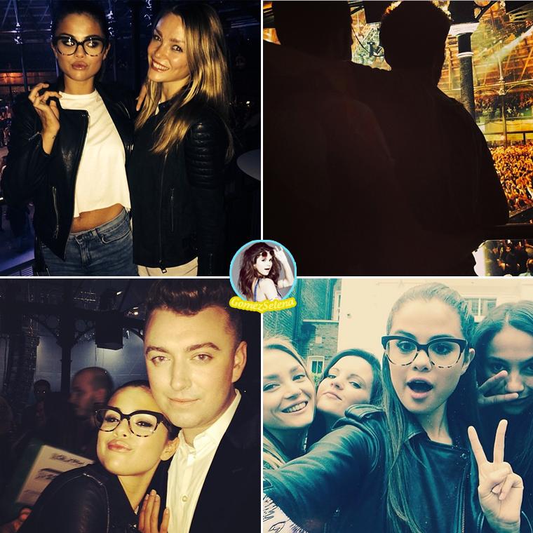 sont Justin et Selena toujours datant décembre 2013 datant Fenton marques
