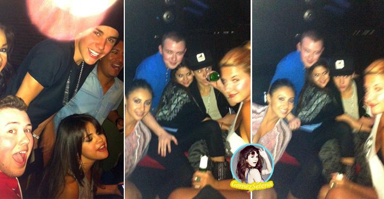 sont Justin et Selena toujours datant décembre 2013 rencontres en ligne qui appelle en premier