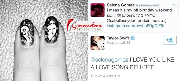 Selena Gomez et Tommy chiabra datant