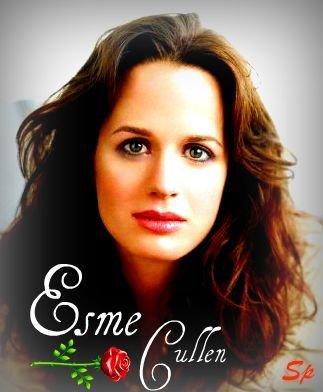 Elizabeth = Esmée