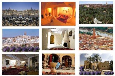 Ghardaïa : Plus qu'une simple ville d'Algérie