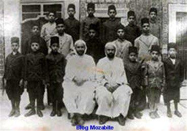 Biographie de Moufdi ZAKARIA