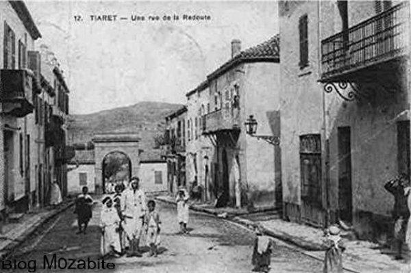 Tiaret: la capitale du premier Etat musulman du Maghreb