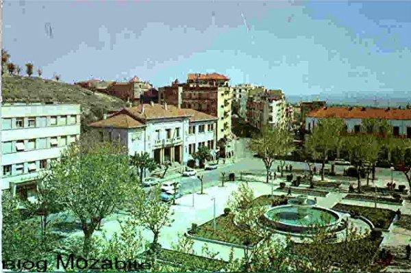Tiaret, région du centre ouest algérien, Tahert Capitale des Rostemides. fondée en 787 par Ibnou Rostom