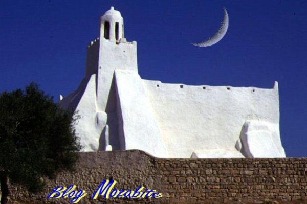 Les mosquées ibadites du Maghreb par Virginie Prevost