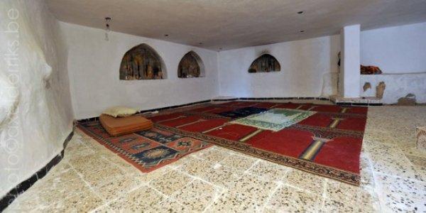 Les Ibadites De Djerba à Oman, la troisième voie de l'Islam Texte V. Prevost Photos A. Derriks