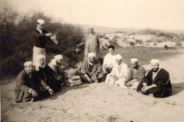 At Mzab, Une Société Amazighe d'Algérie A l'Epreuve des Temps Par Hammou DABOUZ