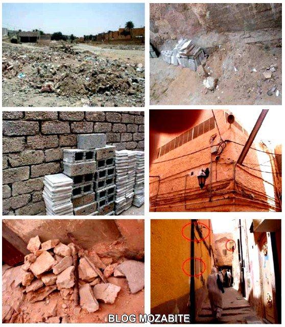 Mise en valeur du patrimoine pour la promotion du tourisme dans le cadre d'un développement durable au Mzab