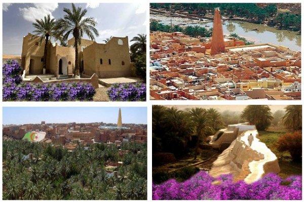La clé du succès du tourisme au M'Zab