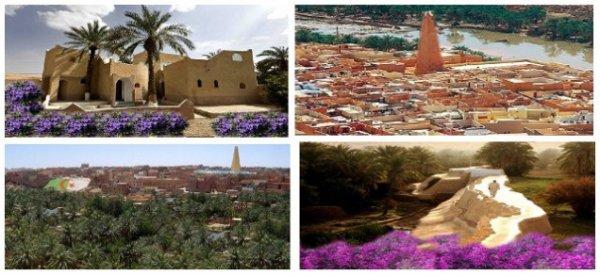 Ghardaïa, au pays des génies