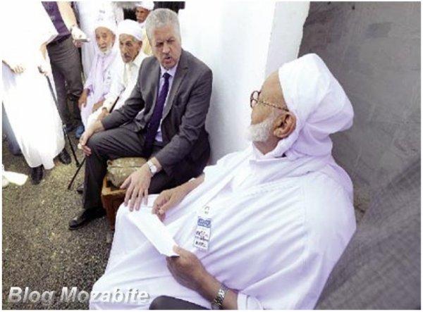En visite à Ghardaïa Sellal calme le jeu